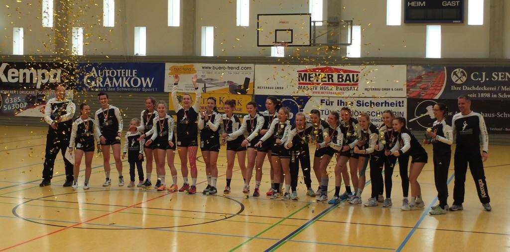 16-04-03 Handball B-Jugend Landesmeister