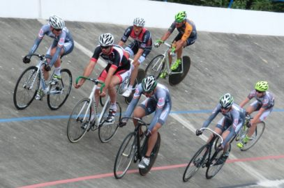 Radsportler dominieren Landesmeisterschaften