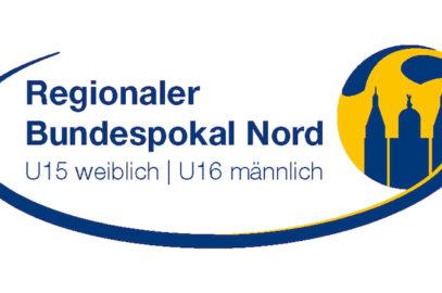 Volleyballer beim Bundespokal in Schwerin