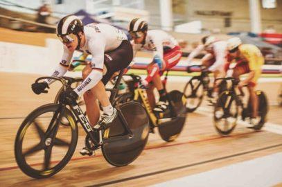 Erfolgreicher Jahresauftakt für Radsportler