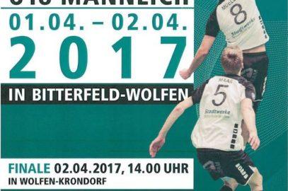 Auf geht's zur Deutschen Meisterschaft!