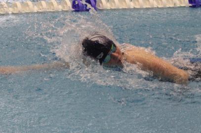 Nachwuchsschwimmer in Rostock erfolgreich