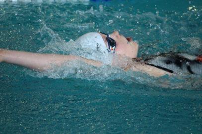 Erfolge beim Ostseecup der Schwimmer