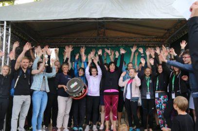Erfolge bei Drachenboot-Meisterschaften