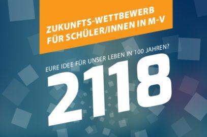 2118: Eure Ideen für unser Leben in 100 Jahren